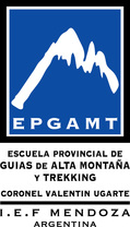 High Mountaineering Guiding School - EPGAMT